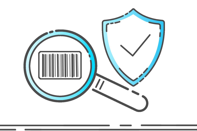 Symbol Identifizierungscode