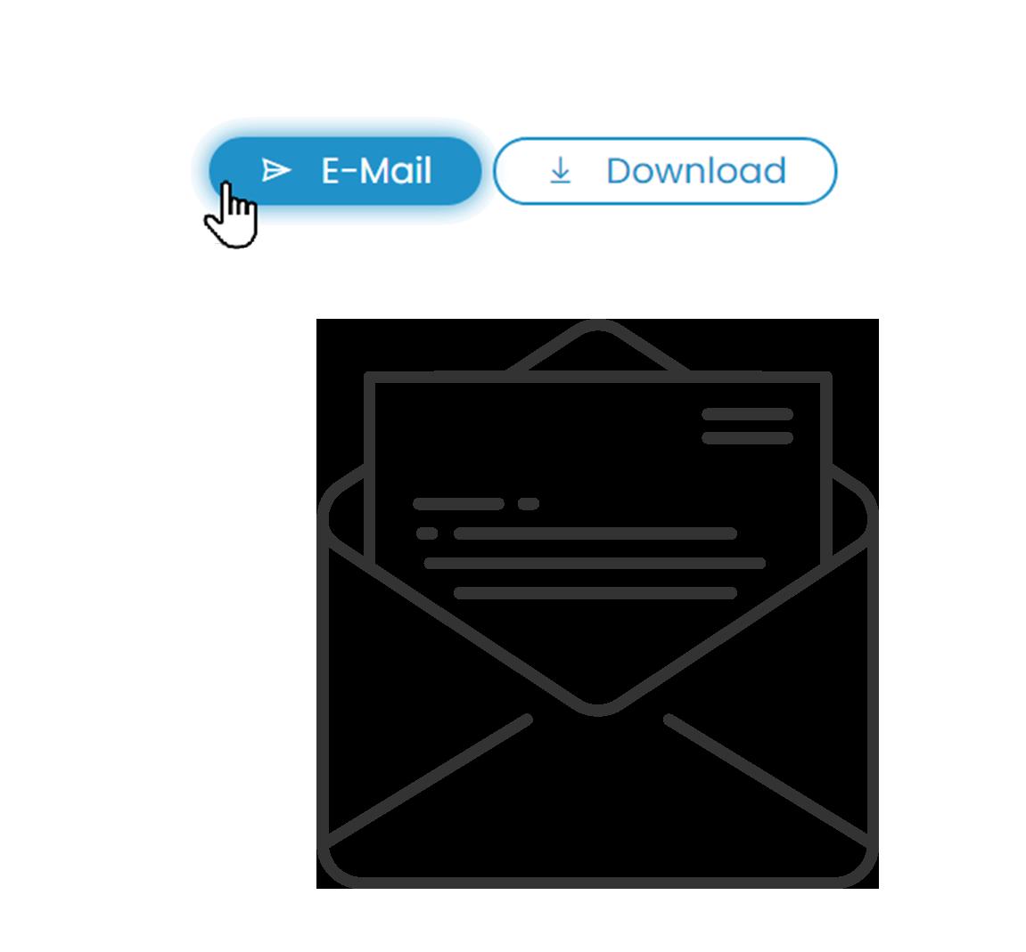 Symbol E-Mail