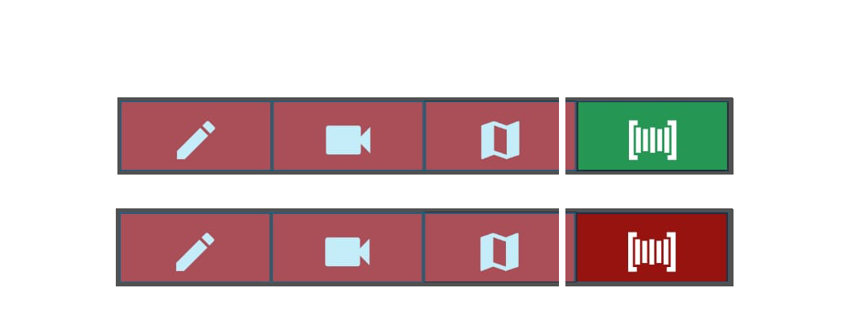 Ampelsystem DokuPit Identifizierung