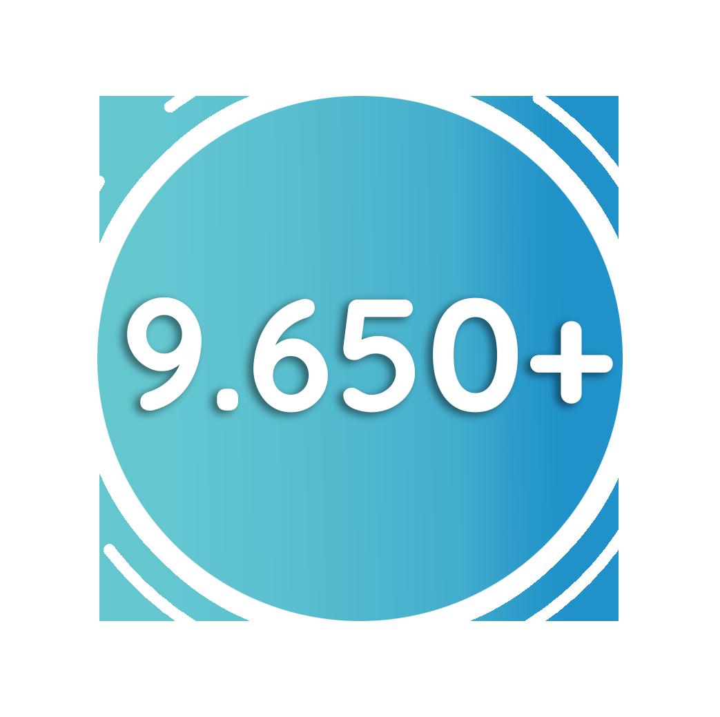 9650 erstellte Berichte