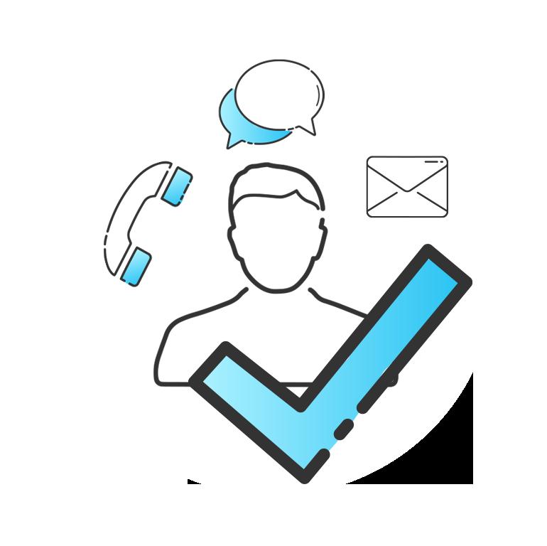 Symbol Support kontaktieren
