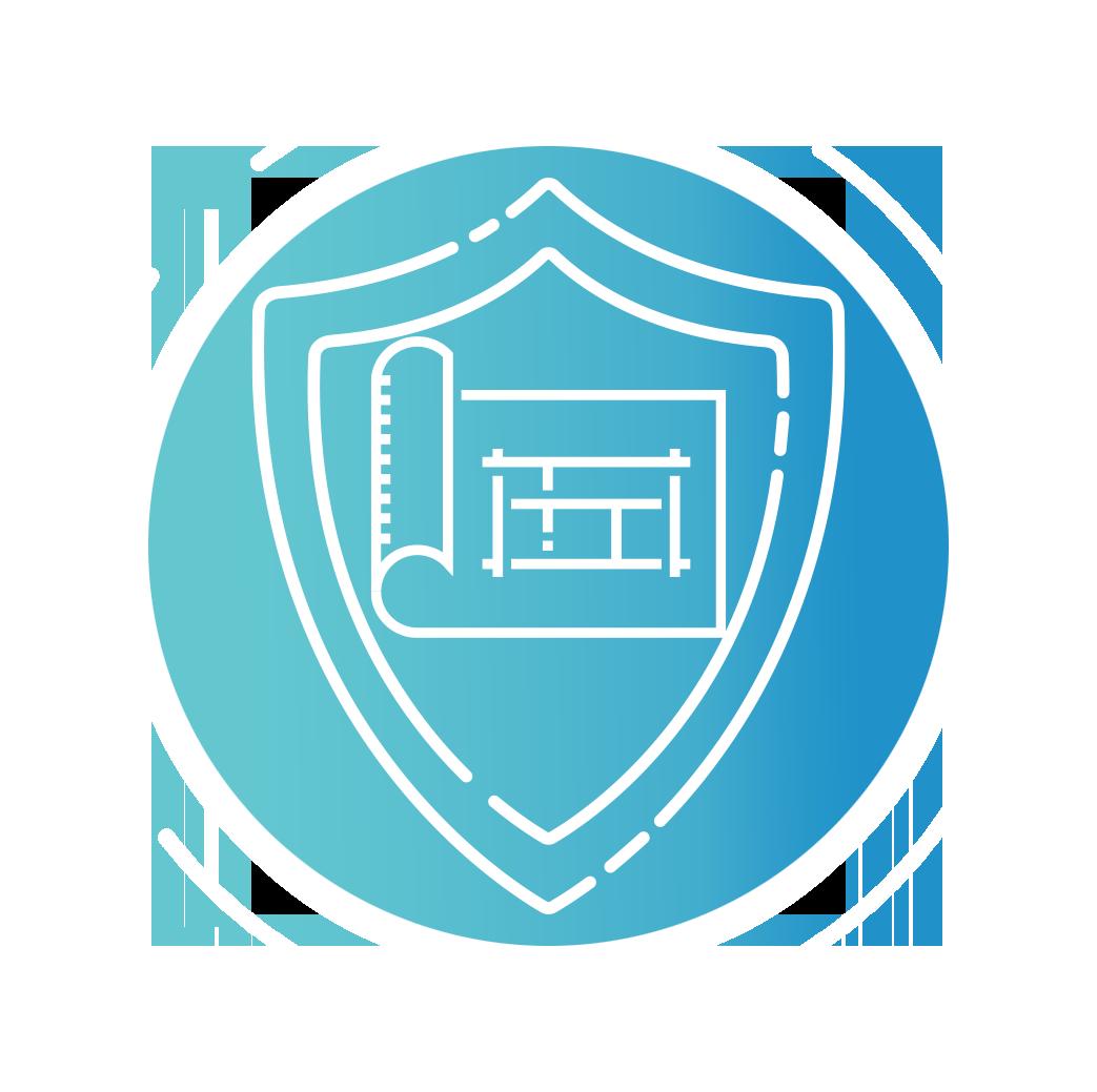 Brandschutzdokumentation Symbol